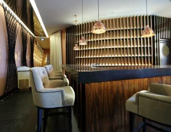 Ресторан «Коперник» на Якиманке 2