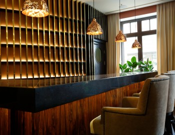 Ресторан «Коперник» на Якиманке 4