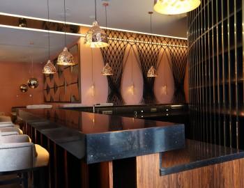 Ресторан «Коперник» на Якиманке 7