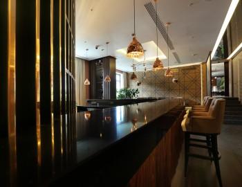 Ресторан «Коперник» на Якиманке 10